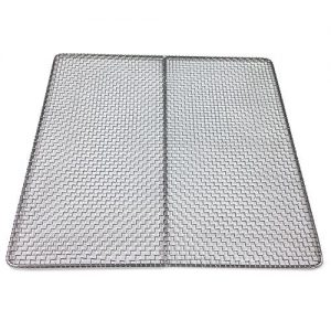 Excalibur Stainless Steel Tray