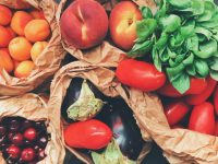 """Top 12 """"Dirty"""" List and How To Clean Your Fruits and Veggies To Reduce Pesticide Exposure"""