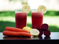 Super Juice Recipes for Energy and Immunity