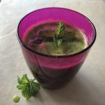 my favorite green juice