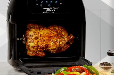 Power XL Pro Air Fryer